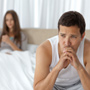 How do Sexual Problems affect Men?