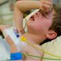 बच्चों में न्यूमोनिया का बढ़ता खतरा