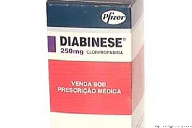 Diabinese, Insulase (Chlorpropamide)