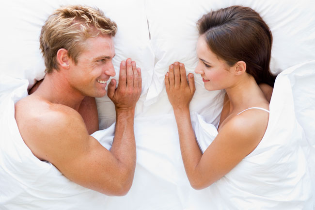 Bedroom Talks