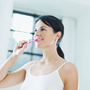 Good Dental Health Helps Women Conceive