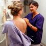 स्तन कैंसर में मैमोग्राफी