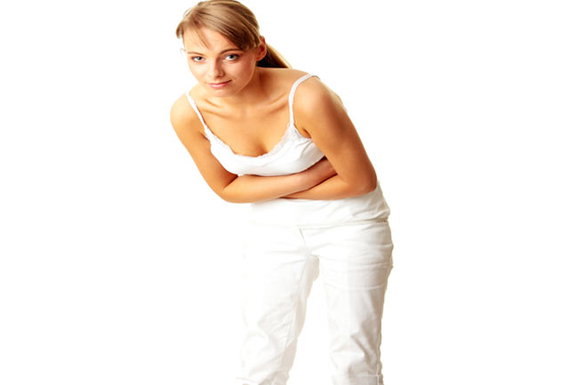 Do you Feel Bloated/ have Painful Cramping in the Belly?