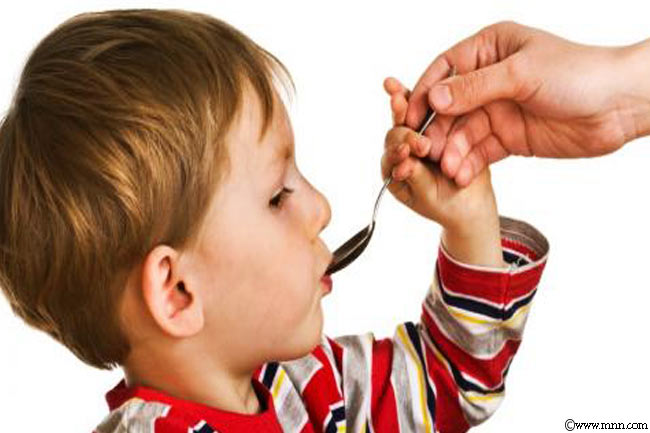 Keep your child's medicine schedule on track