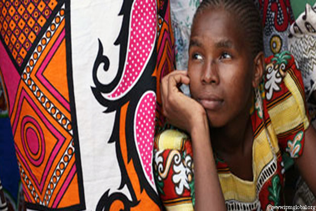 Sub-Saharan Africa the most HIV-affected region