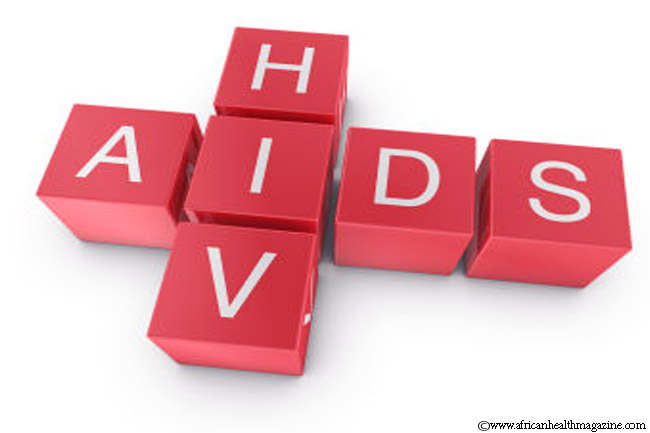 Worldwide Scenario of HIV/AIDS Cases
