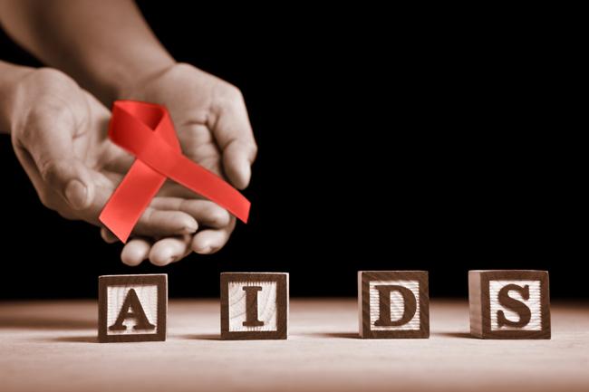 एड्स का निदान