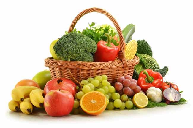 कैंसर से बचाने वाले आहार