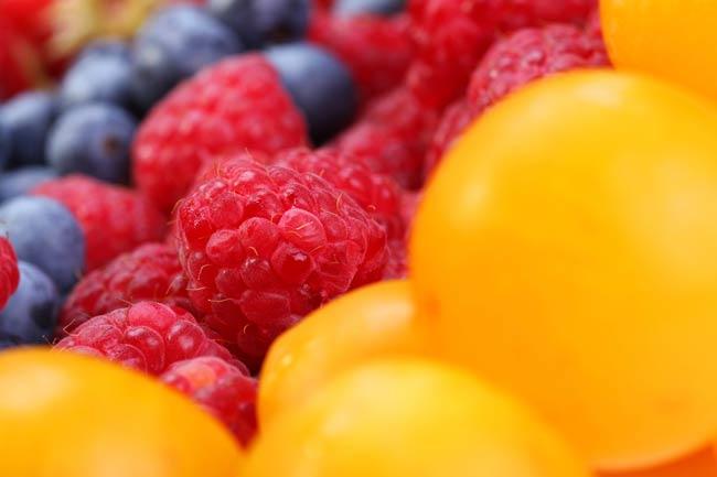 विटामिन सी युक्त आहार