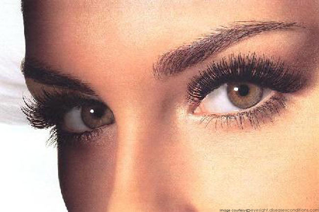 आंखों की रोशनी बढ़ती है
