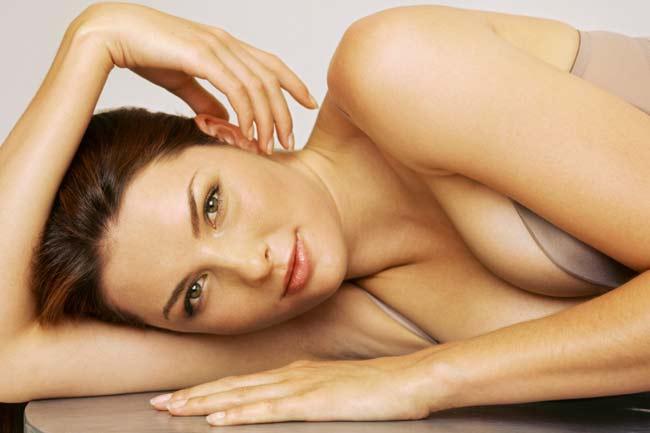 स्तनों का आकार बढ़ाया नहीं जा सकता