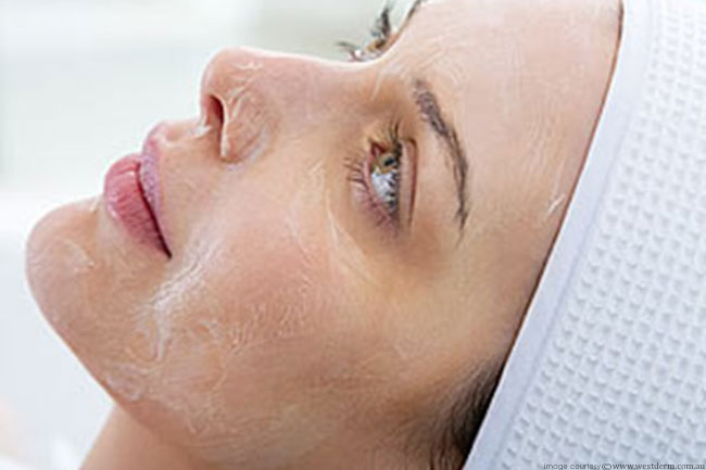 Wrinkle Fillers and Chemical Peels