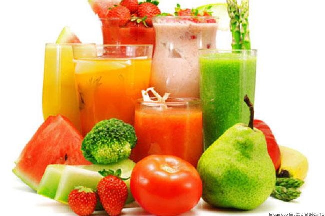 वजन घटाने वाले आहार