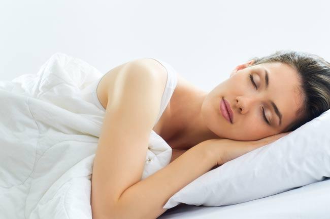 पूरी नींद यानी पूरी सेहत