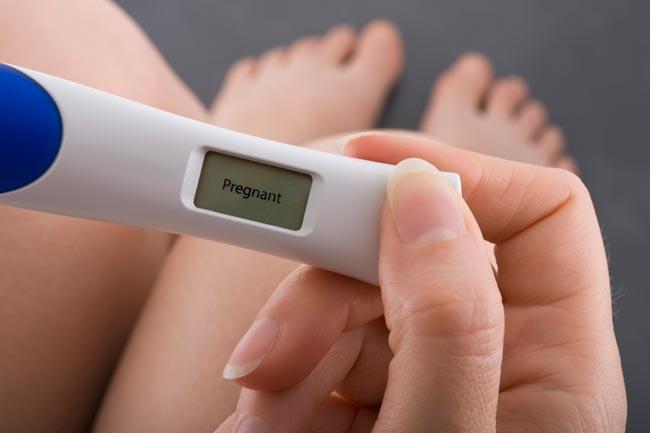 Tracking ovulation