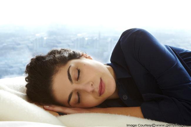 बेहतर नींद के उपाय