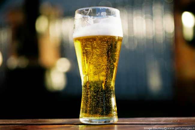 Beverages like Beer