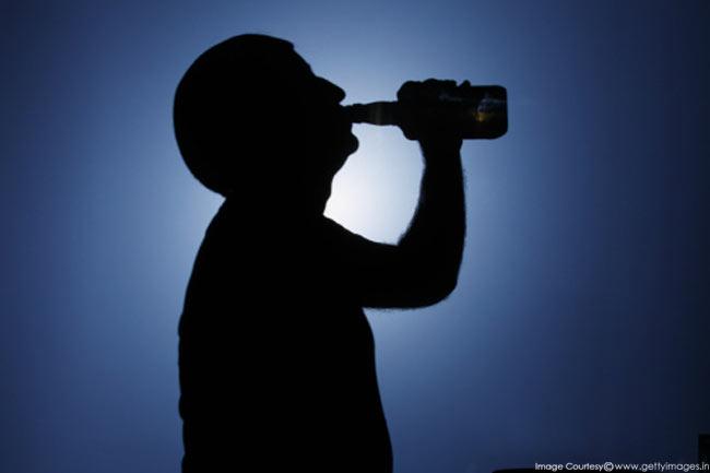 शराब का सेवन
