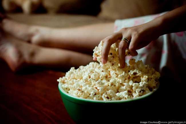 Popcorn is Cool