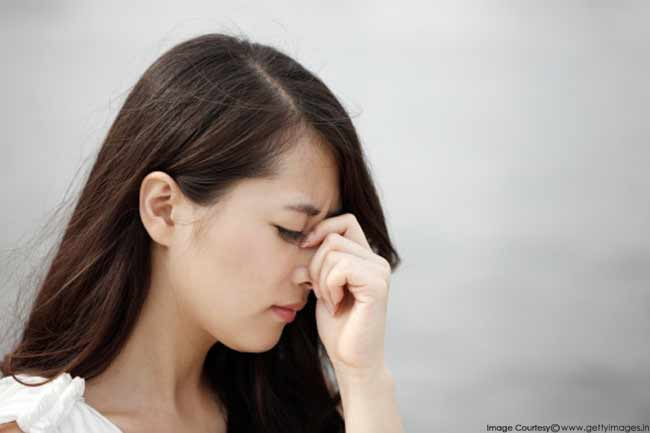 Winds Influence Migraines