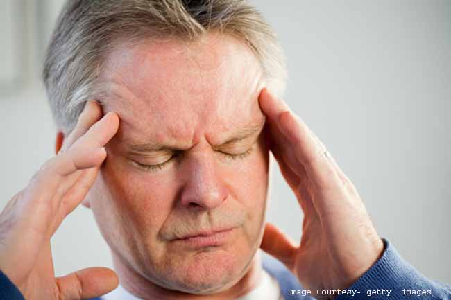 तनाव में मिलेगा फायदा