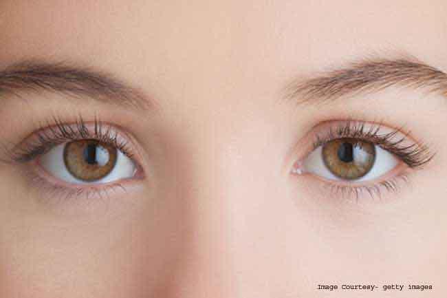 आंखों की रोशनी बढ़ाएं