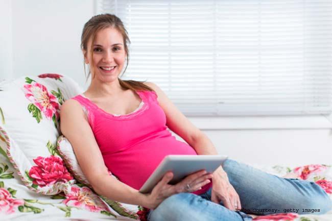 गर्भपात रोकने के लिए