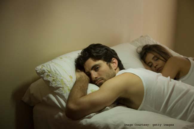 दूर करें नींद की समस्या