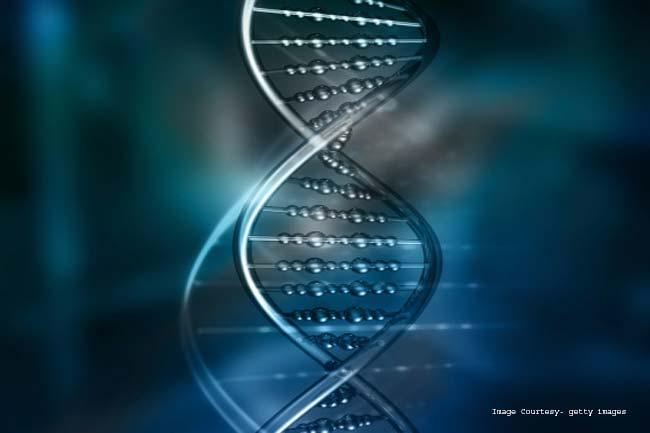 जैनेटिक यानी आनुवंशिक कारण