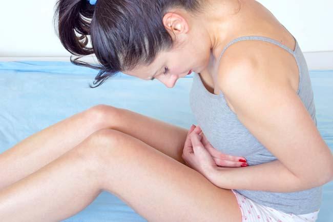महिलाओं में गोनोरिया के लक्षण