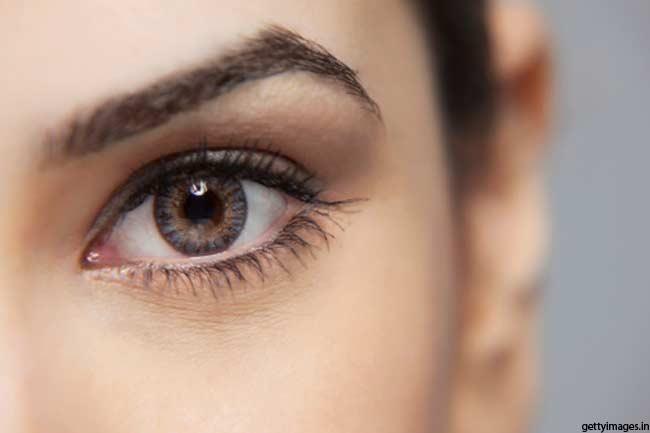 आंखों की कहानी