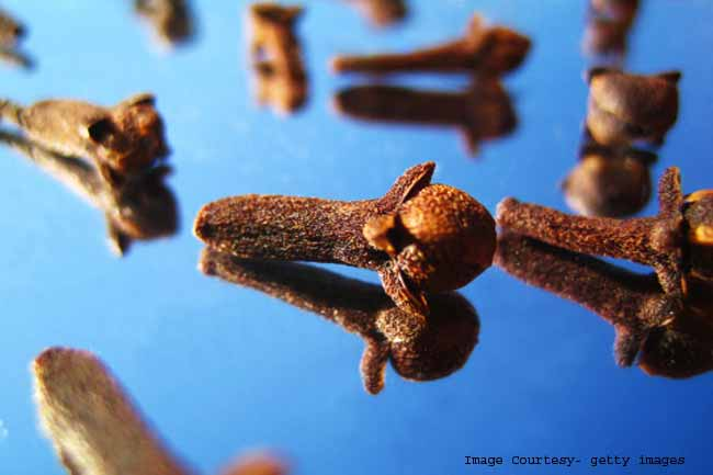 Clove:The Medicinal Spice