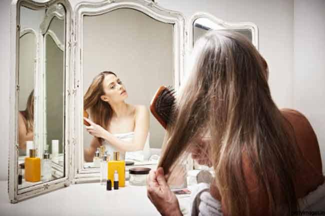 सफेद बालों की समस्या को दूर करने के घरेलू टिप्स