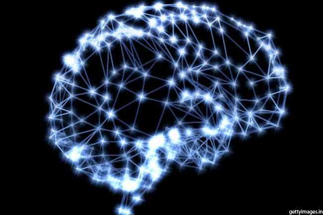 न्युरॉन पहुंचाते हैं संदेश