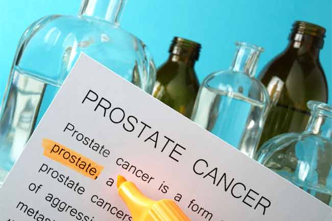 Fights Prostate Cancer