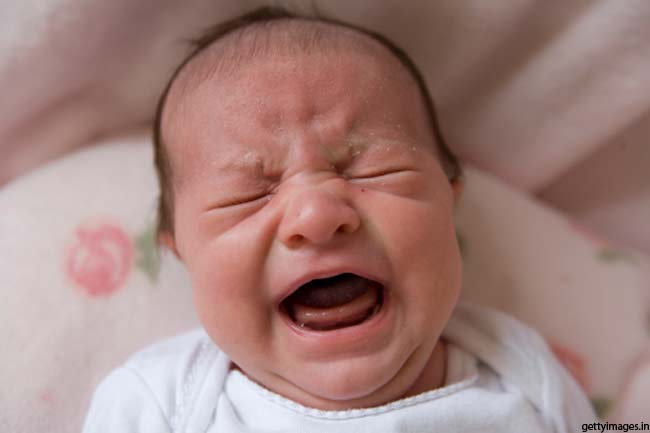 Treats Colic in Infants