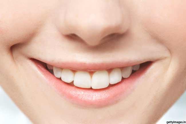 दांत का भाग