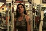 Exercises For Women - Bench Press
