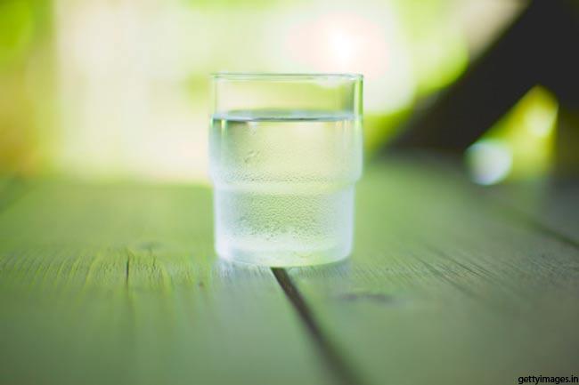 पानी भी जरूरी