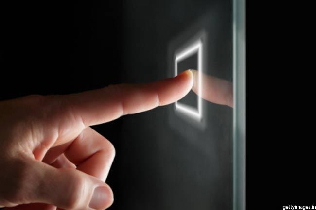 उंगलियों के निशान आपकी पहचान