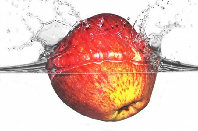 सेब को ताजा बनाये