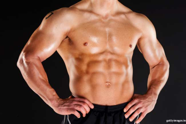 Reach your Six Pack Ab Goal
