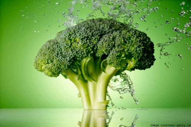 कुछ सब्जियां