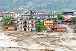 उत्तराखण्ड में तबाही के बाद महामारी का खतरा