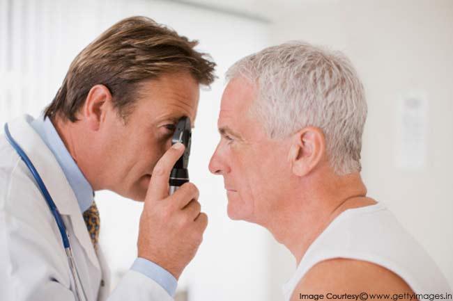 डायबिटीक रेटिनोपैथी का इलाज