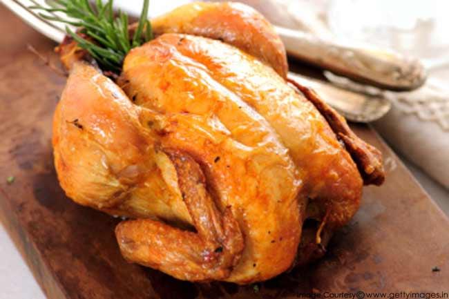 चिकन ब्रेस्ट