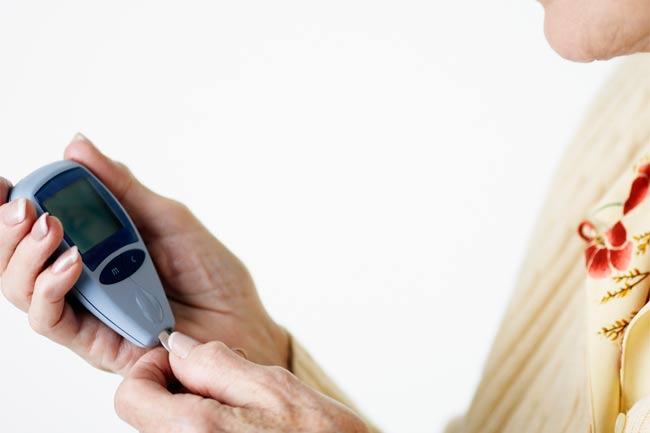 ग्लूकोज फास्टिंग टेस्ट