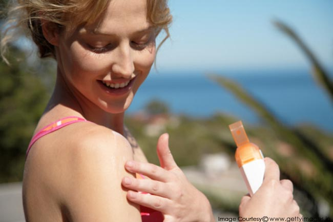 Don't Skip Sunscreen in Good Weather
