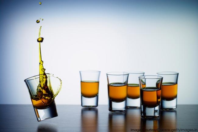 शराब और एल्कोहल