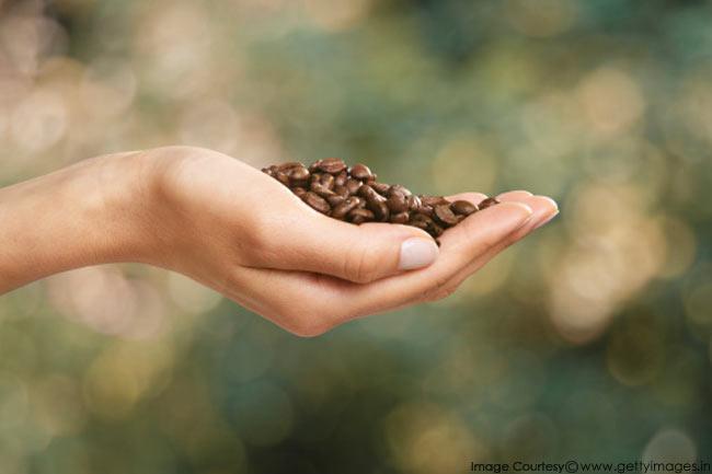 Consume less caffeine